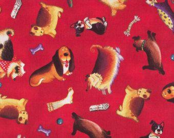 Dog quilt | Etsy