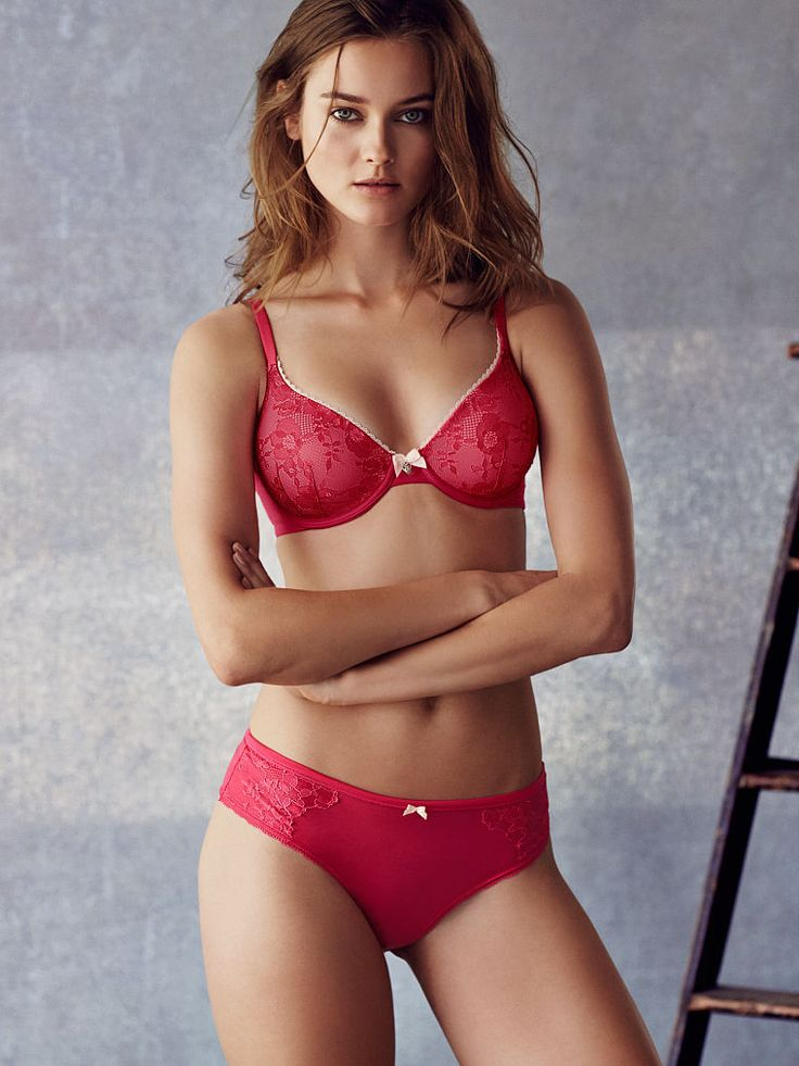 from Lamar victoria secret pink naked