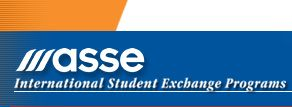 ASSE-International Student Exchange Programs--A great opportunity to experience another culture and learn much more than is possible from a textbook! If you've ever given thought to being an exchange student check out this site!!!
