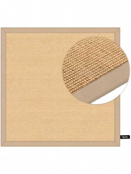 1000 id es sur le th me sisal sur pinterest tapis paniers et tapis en laine. Black Bedroom Furniture Sets. Home Design Ideas