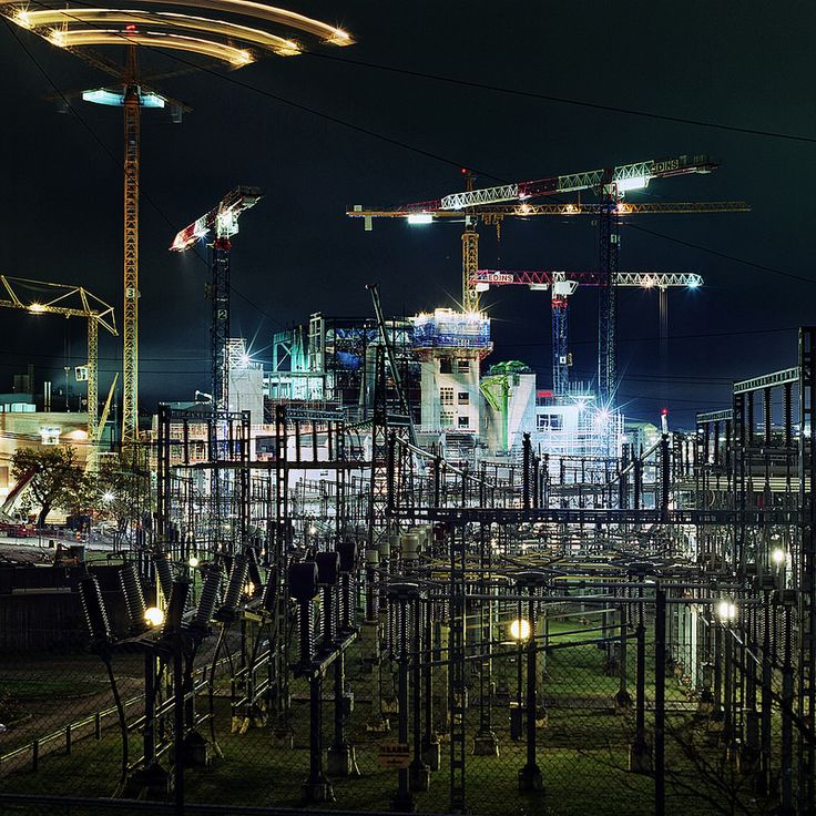 """""""Biofuelled combined heat and power plant"""" in the making in Stockholm"""