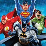 games mobile Justice League Comic Maker