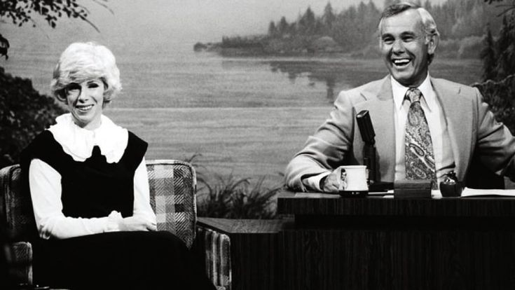 "Joan Rivers: Why Johnny Carson ""Never Ever Spoke to Me Again"" 