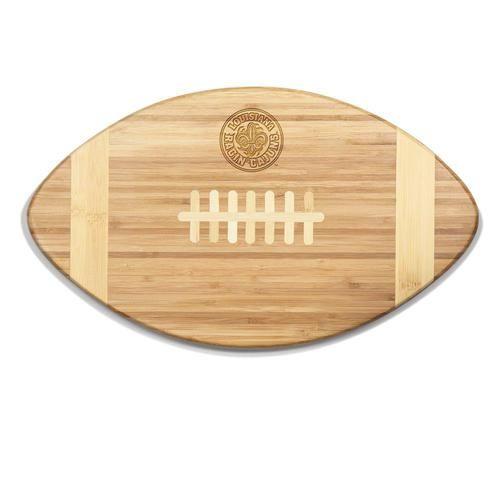 Louisiana Lafayette Football Wine & Cheese Cutting Board