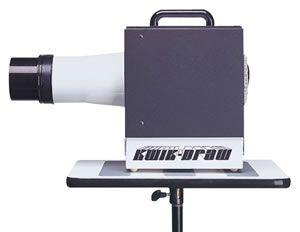 Kopykake Kwik-Draw KD200 Artist Opaque Projector