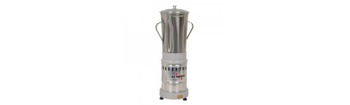 Food Liquidisers.  For more Processing Equipment go to www.caterweb.co.za