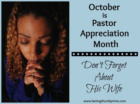 83 best images about BLESSINGS 4 MY PASTORS WIFE on ...