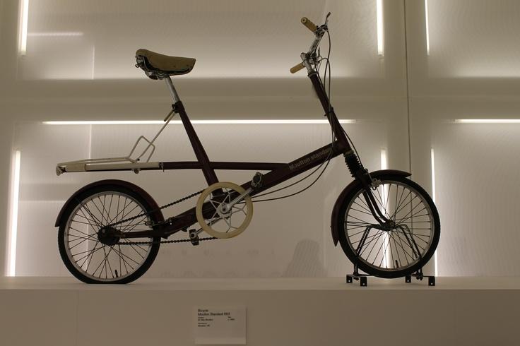 Design Museum London.