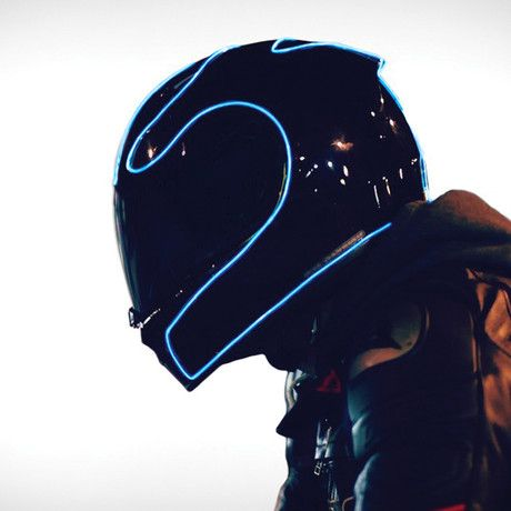 Electron Kit It's time to give your helmet a new look by transforming it into a LightMode helmet with the Electron Kit. Simply choose from 5 colors: aqua, white, green, blue, and red.