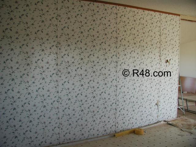 Mobile Home Wall Panels mobile home interior walls. mobile home wall constructionremoving