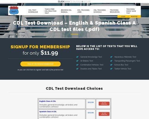 Top 12 Dmv Practice Test In Spanish Pdf - Gorgeous Tiny