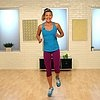Skinny-Jeans Workout | Video. Great 10 min workout to work the lower body.