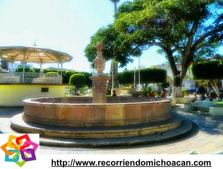 MICHOACÁN te habla sobre Zinapácuaro, este municipio de la región purépecha cuenta con balnearios de aguas termales y una área boscosa ideal para acampar, puedes pasear por sus calles para encontrar sus edificios coloniales, su iglesia y su teatro, el nombre de este lugar es de origen chichimeca y significa lugar de curación. AG HOTEL http://www.aghotel.com.mx/