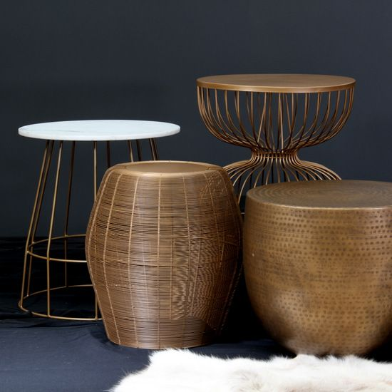 Coffee Tables 2015
