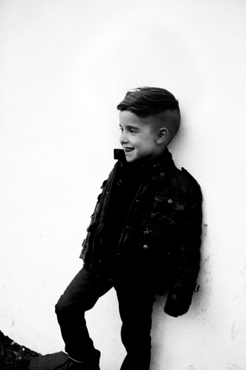 Alonso Mateo - omg this kid! A heartbreaker in the making!!