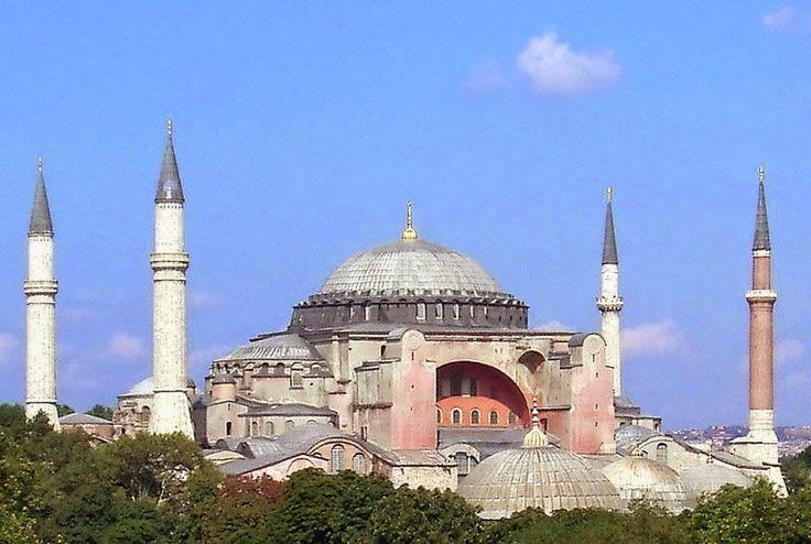 O que visitar em Istambul
