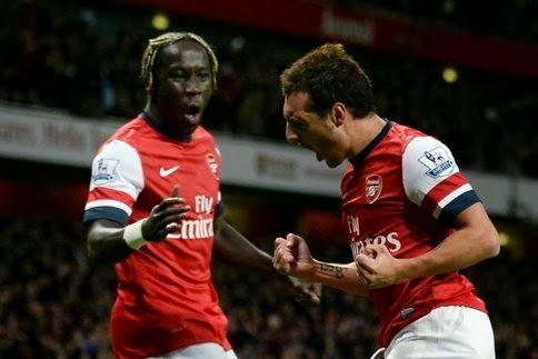 Arsenal 2-0 Fulham -liv1sport Suivez le sport en direct