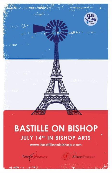 bastille day in montreal