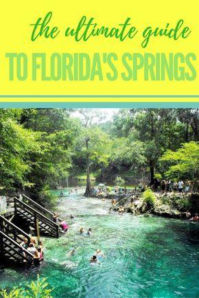 Spring hop across central Florida!