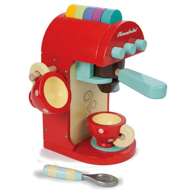 Le Toy Van Espressomaskin