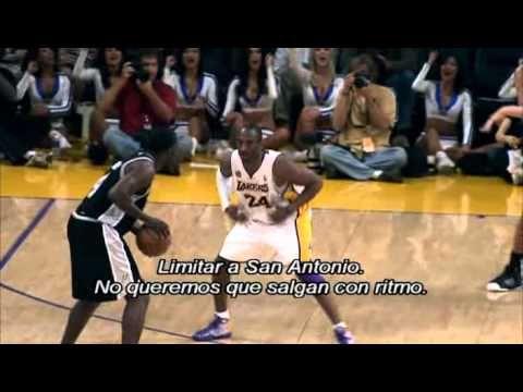 Kobe Doin' Work (VOSE) producción del cineasta estadounidense Spike Lee,  que muestra la vida del jugador de la NBA Kobe Bryan