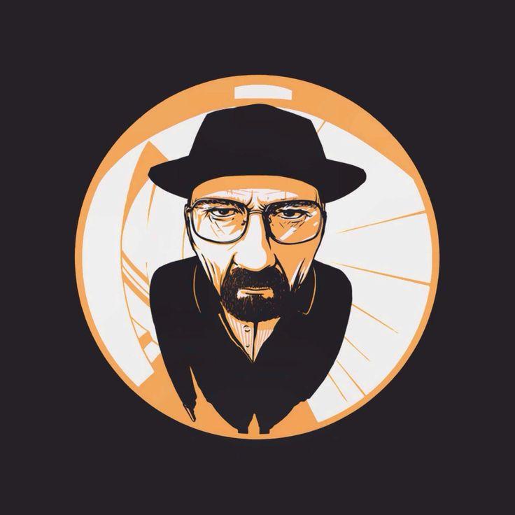 Heisenberg at the door