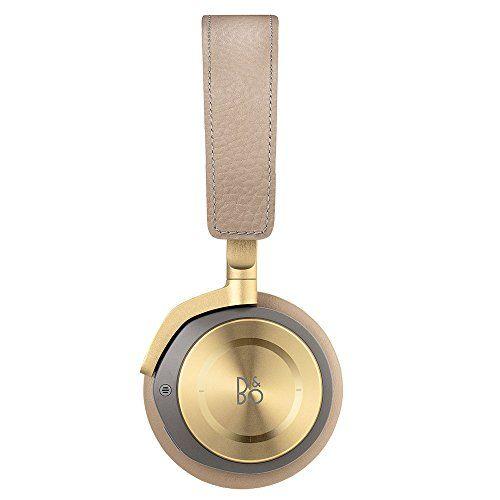 B&O PLAY by BANG & OLUFSEN – BeoPlay H8 Wireless ANC Headphones, Argilla Bright (1642204)  http://www.discountbazaaronline.com/2016/02/17/bo-play-by-bang-olufsen-beoplay-h8-wireless-anc-headphones-argilla-bright-1642204/