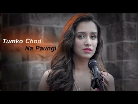 Tumko Chod Na Paungi - New Whatsapp status videos 30 seconds status video very sad emotional - YouTube