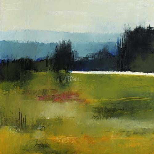 Irma Cerese - Contemporary Artist - Abstract Art & Landscape - Large1059
