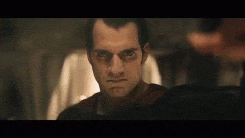 Batman vs Superman Gifs