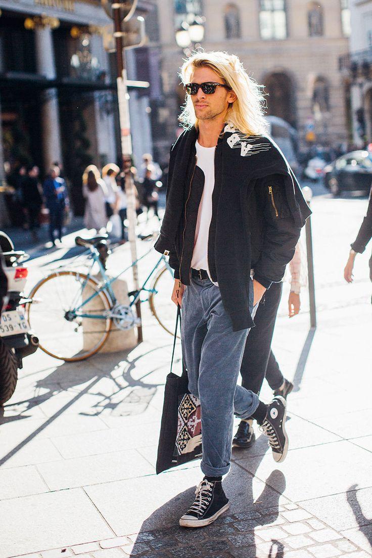 Menswear   bangarangblog:   street style
