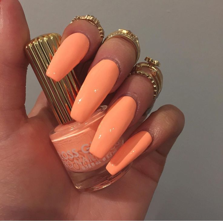 61 acrylic nails designs for summer 2019 style easily - 736×731