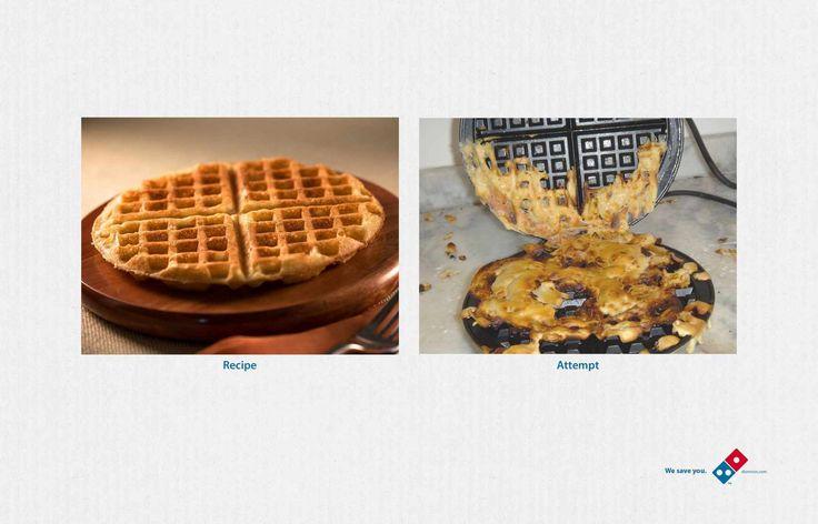 recipe vs attempt