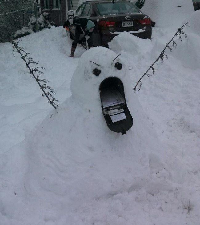 **Snowman   Snowman, Snow fun, Frosty the snowmen  Snowman Too Much Snow