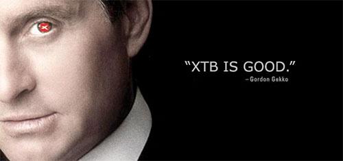 X-Trade Brokers is Good...