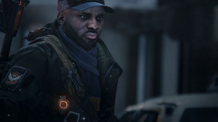 Someone has already hit The Division's Dark Zone level cap