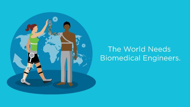 What Biomedical Engineering Is and Why You Should Consider It