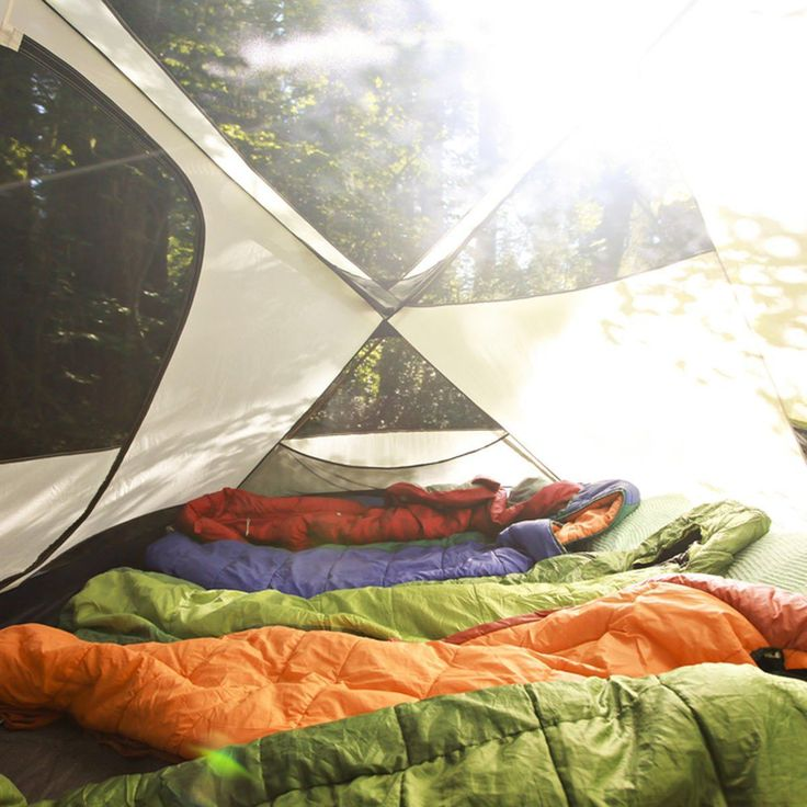 11 Camping Safety Tips #campingsafety