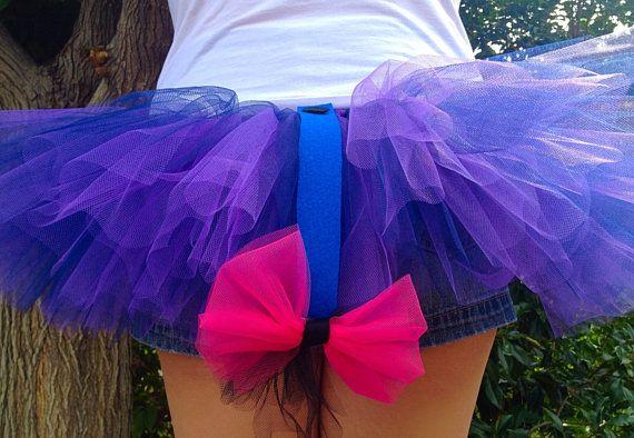Disney Eeyore Tutu Skirt Eeyore Costume Adult by MoxxieCouture