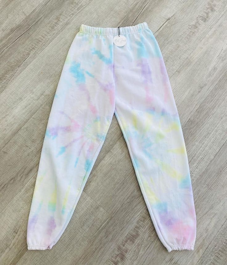 Handdyed sweatpants