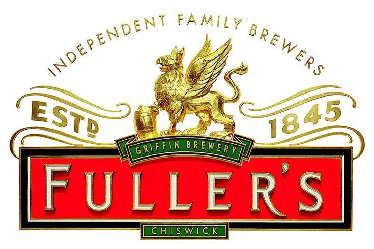 Fuller's Brewery Logo