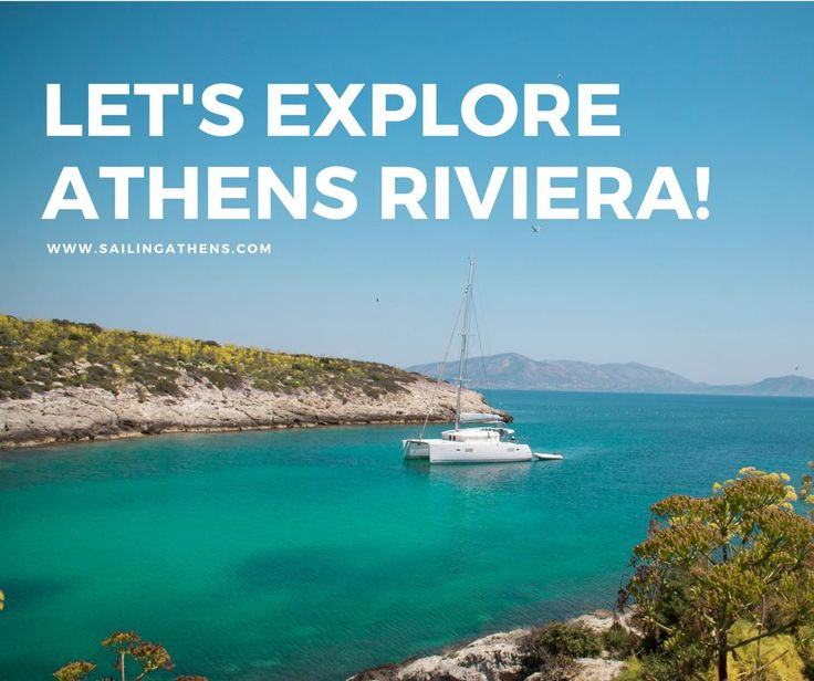 The other side of #Athens! Book your sailing trip: www.sailingathens.com