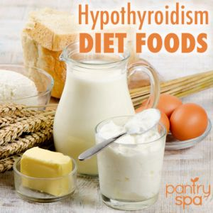 Hypothyroidism Diet Prevents Low Thyroid Function: Foods to Eat & Skip