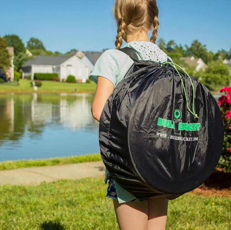How portable is BULZiBUCKET?  Well, everything condenses and slides right into a carrying case / backpack!  Meaning, wherever you go, BULZiBUCKET is ready to join you!  It takes up very little space in your car, and is lightweight enough for the kiddos to carry!  This lawn game LOVES to travel and go on vacation ��  #BULZiBUCKET #lawngames #travel #vacation #holiday http://xboxpsp.com/ipost/1487360423010673871/?code=BSkKmyihqTP