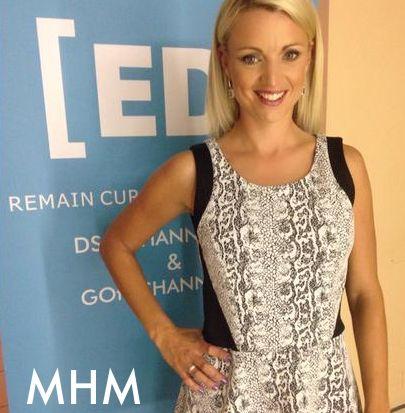 Mental health matters host: Carly Fields