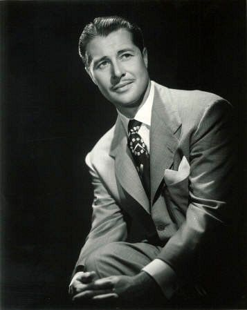 An underappreciated, sadly forgotten actor, Don Ameche