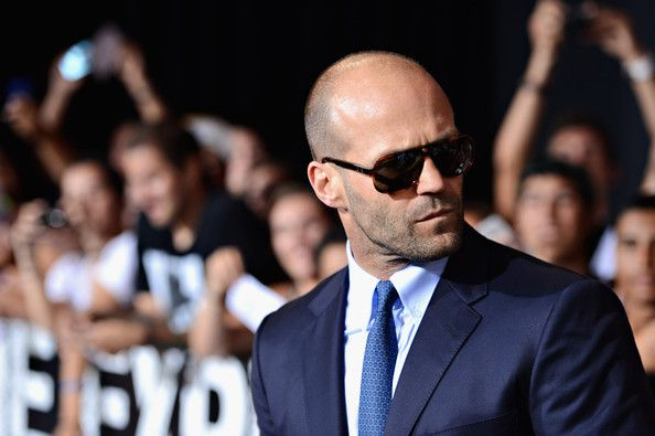"""Jason Statham Photo - Premiere Of Lionsgate Films' """"The Expendables 2"""" - Red Carpet"""