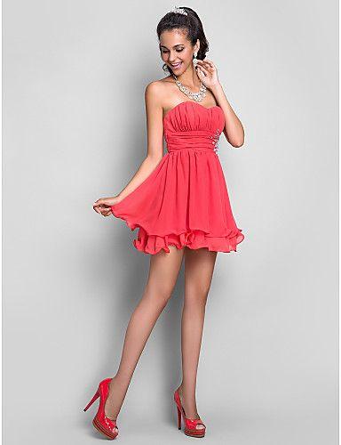 Cómo Elegir el Vestido de Fiesta Perfecto - Para más información ingrese a: http://vestidoscortosdemoda.com/como-elegir-el-vestido-de-fiesta-perfecto/