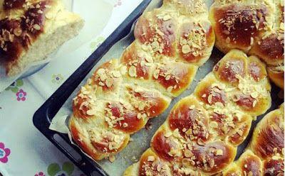 Tα πιο αφράτα και μυρωδάτα τσουρέκια.Μια συνταγή Μικρασιάτικη με τα μυστικά της για να τα πετύχετε!   Diavolnews.gr
