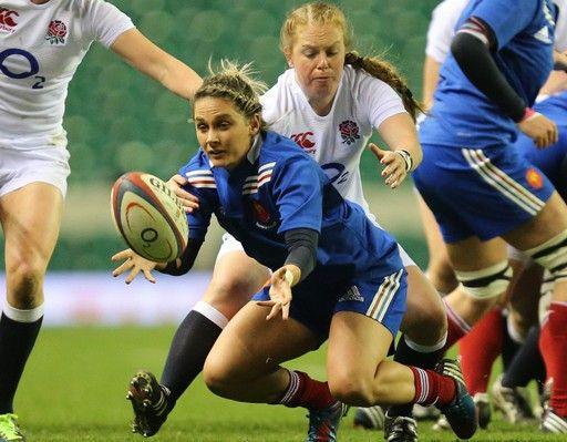 ☆KAB SPORT: 🏉 La Coupe du monde de rugby féminin sur France T...
